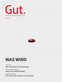 Gut.Magazin 04