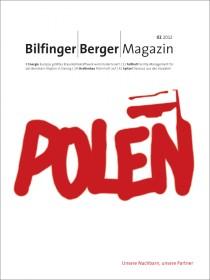 Bilfinger Berger Mag 02/2012