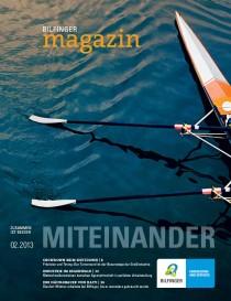 Bilfinger Magazin 02/2013