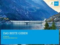 Bilfinger Nachhaltigkeitsbericht