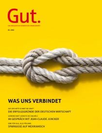 gut.magazin 02/2012