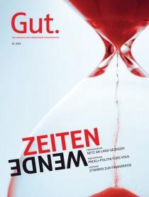 gut.Magazin 01/2012