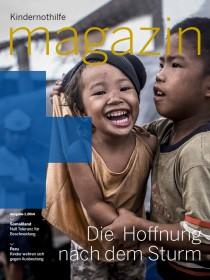 Kindernothilfe Magazin Nr01