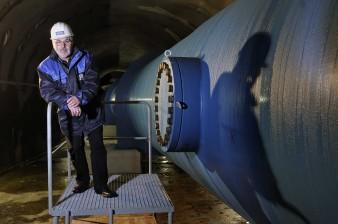 Schweizer Wasserkraft