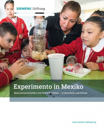 Siemens Stiftung: Mexiko-Magazin