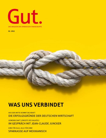 gut.magazin 02/2012