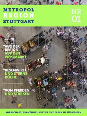 Magazin über die Metropolregion Stuttgart