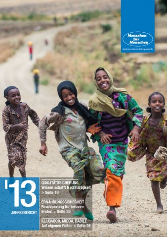 MFM Jahresbericht 2013
