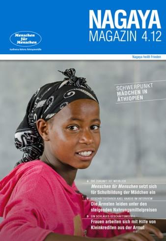 Nagaya Magazin 04/2012