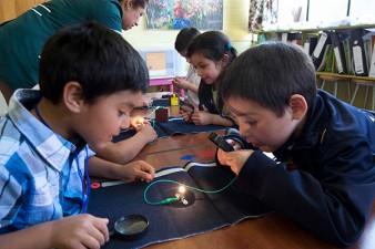 Inititiative ergreifen für Bildung